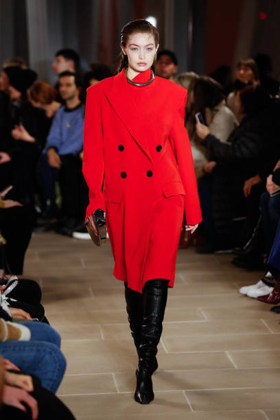 NY: Proenza Schouler - Runway - February 2020 - New York Fashion Week: The Shows