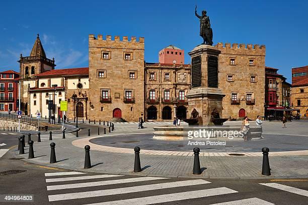 Gijon, Asturias, Spain