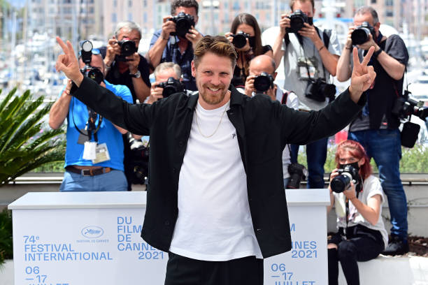 """FRA: """"A Felesegem Tortenete/The Story Of My Wife"""" Photocall - The 74th Annual Cannes Film Festival"""