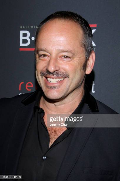 Gil Bellows attends Stephan James And Shamier Anderson Host Third Annual BLACK Ball at TIFF Bell Lightbox on September 10 2018 in Toronto Canada