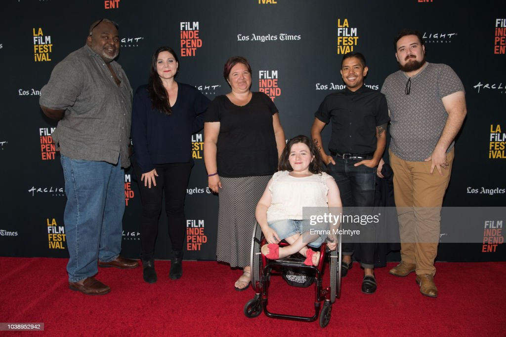2018 LA Film Festival - We The People - Stimulating Conversation: Shout Out Entertainment Critics