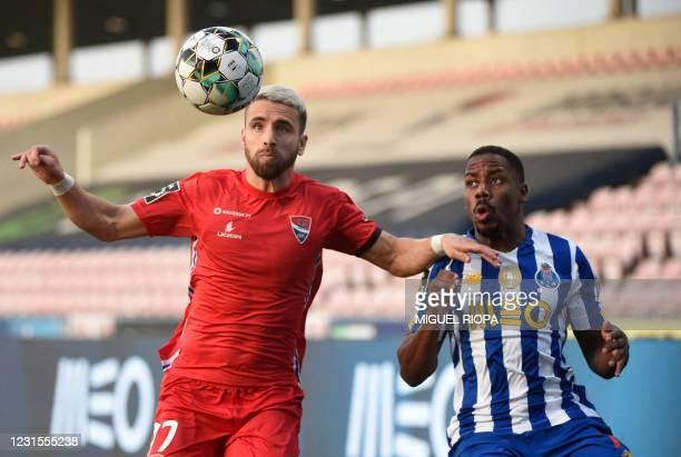 PRT: Gil Vicente FC v FC Porto - Liga NOS
