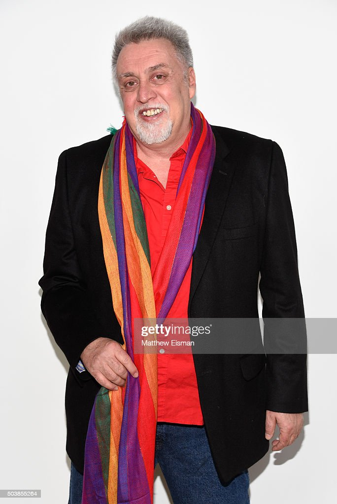 "MoMA ""Gallery Sessions"" - Gilbert Baker"