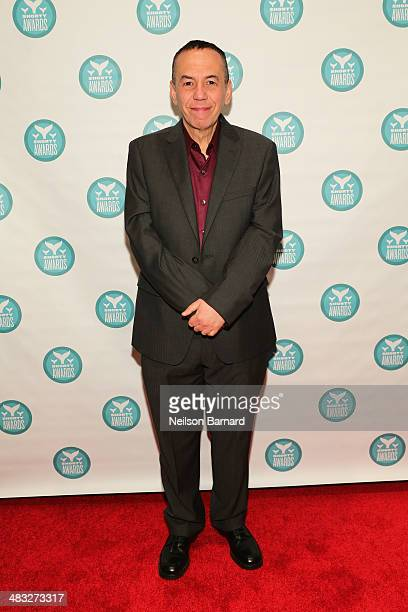 Gilbert Gottfried attends the 6th Annual Shorty Awards on April 7 2014 in New York City