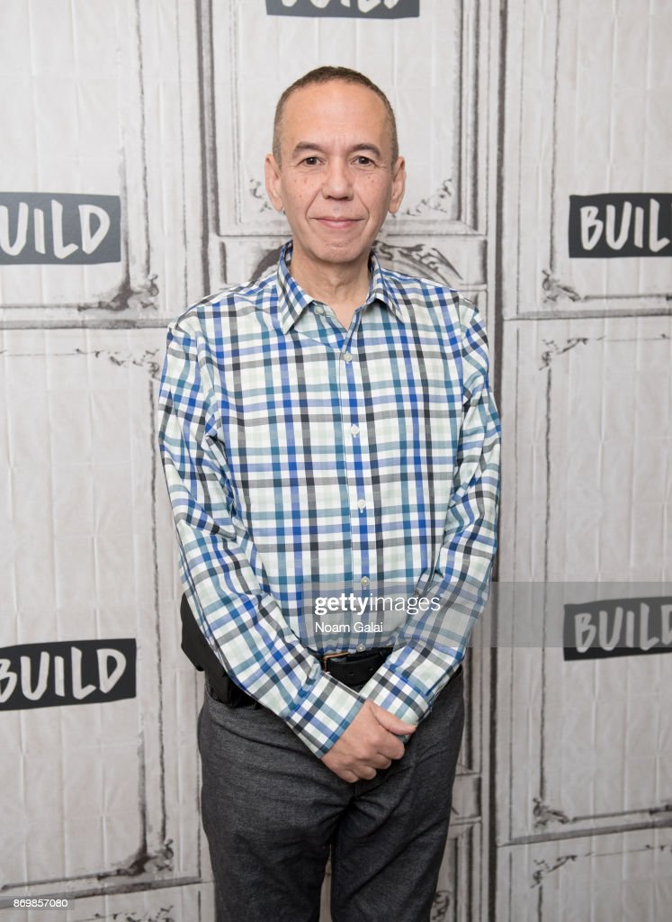 "Build Presents Gilbert Gottfried Discussing ""Gilbert"""
