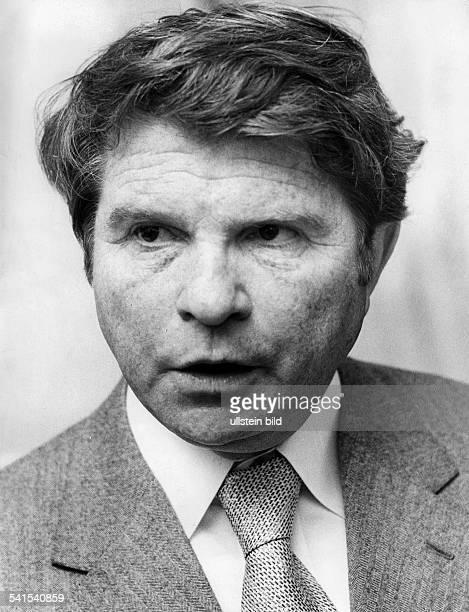 Gilels Emil *Pianist UdSSR Portrait 1979