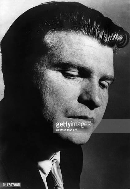 Gilels Emil *Pianist UdSSR Portrait undatiert