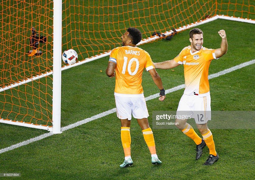 FC Dallas v Houston Dynamo : News Photo