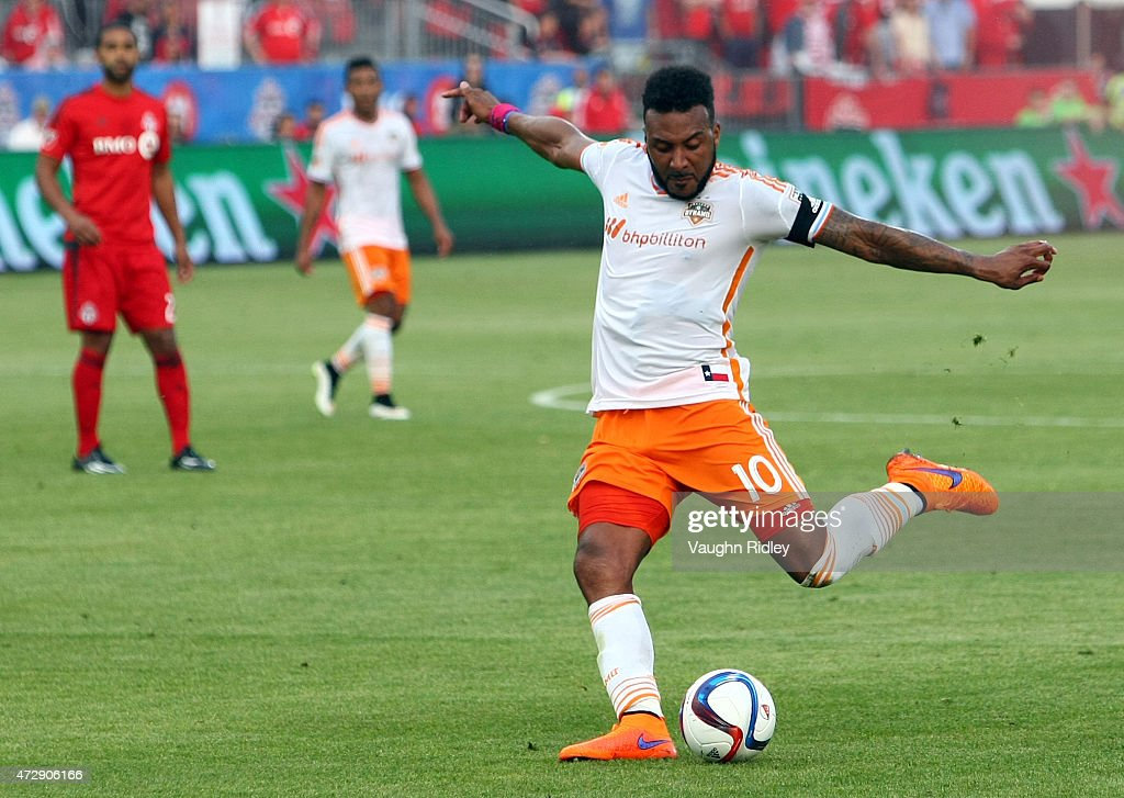 Houston Dynamo v Toronto FC : News Photo