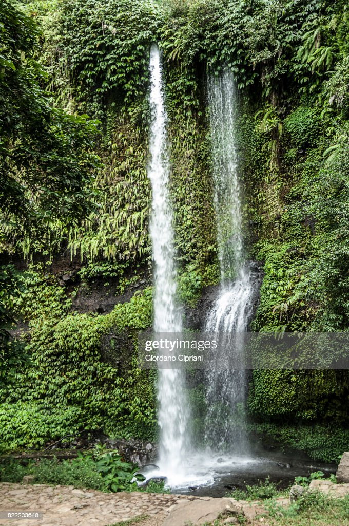 Gili Islands, Lombok, Indonesia. : Stock Photo