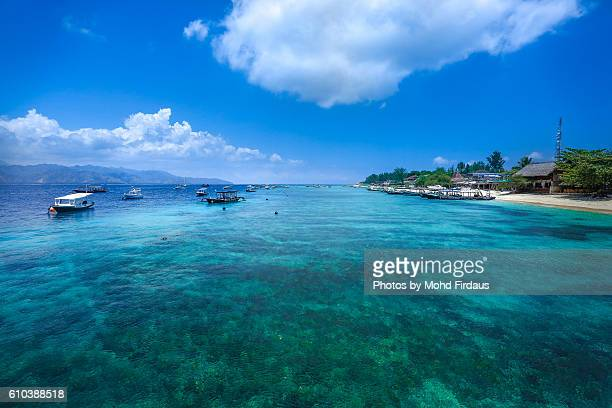 Gili Trawangan,Lombok