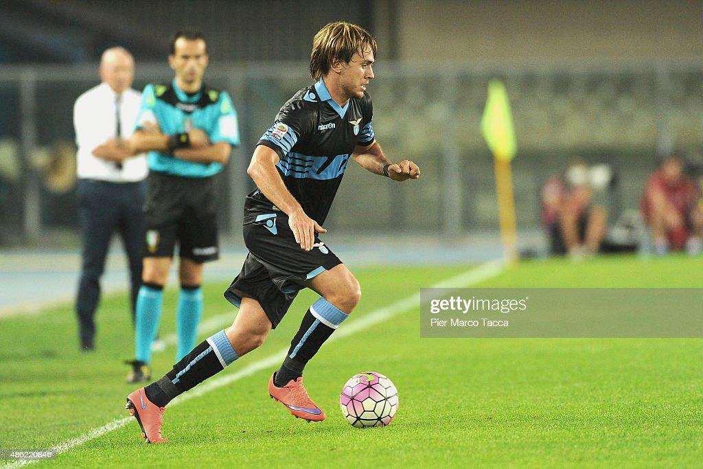 AC Chievo Verona v SS Lazio   - Serie A : News Photo