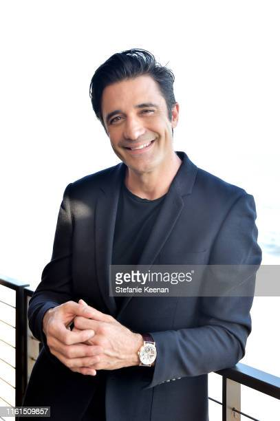 Gilles Marini attends Breguet Marine Collection Launch at Little Beach House Malibu on July 11 2019 in Malibu California