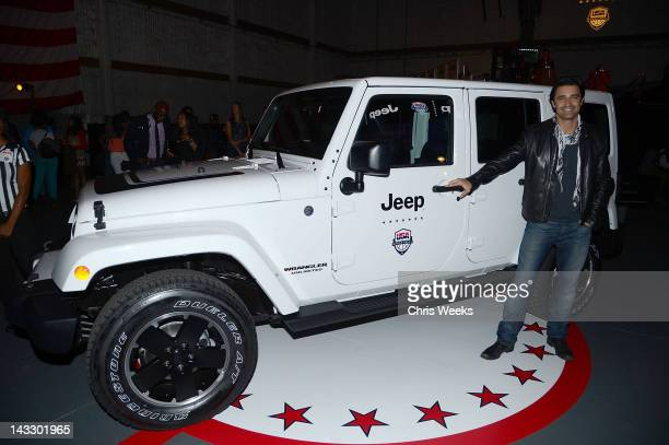 jeep wrangler unlimited altitude ストックフォトと画像 getty images