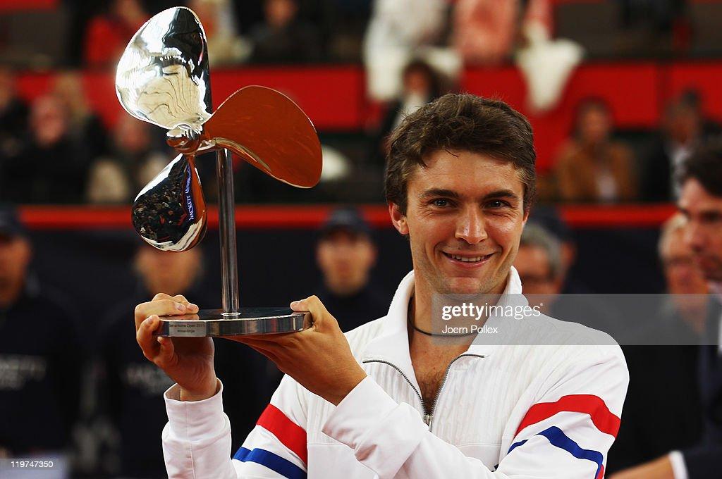 bet-at-home Tennis Open 2011 - Finals