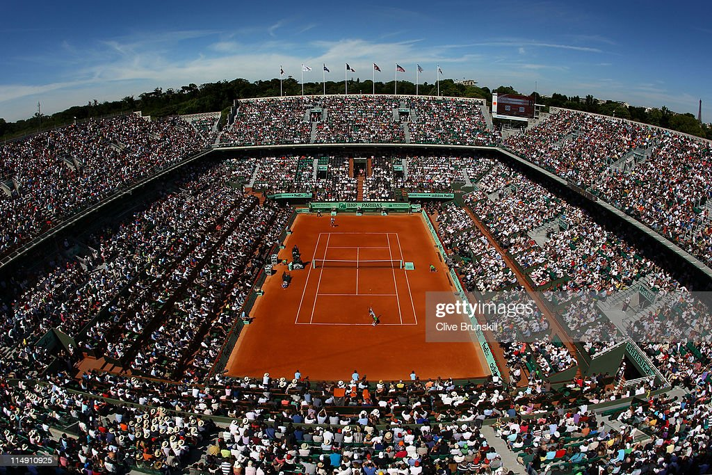 2011 French Open - Day Seven : ニュース写真