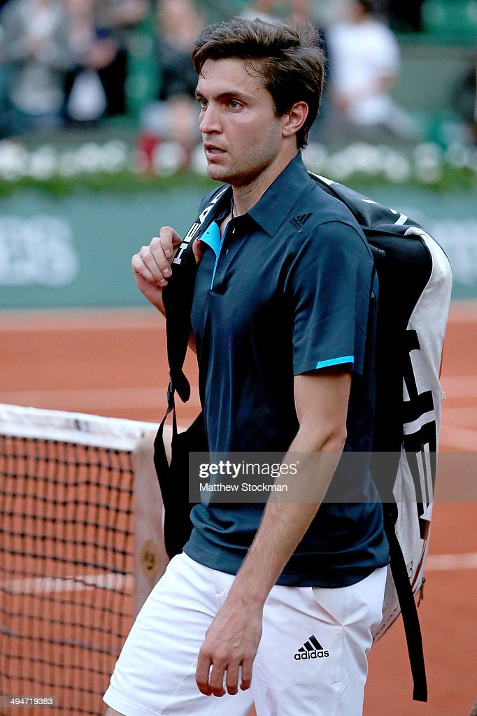 2014 French Open - Day Six : News Photo
