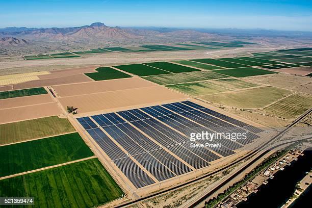 Gillespie Solar