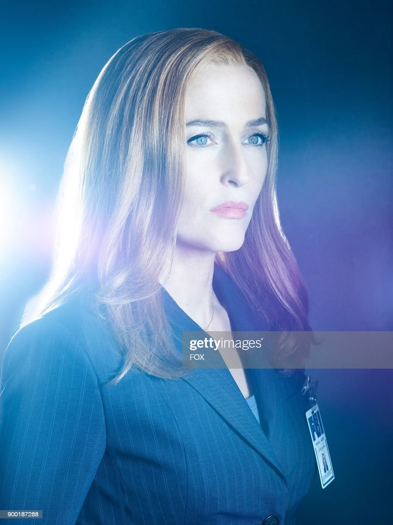 """FOX's """"The X-Files Event Series"""" - Second Chapter : News Photo"""