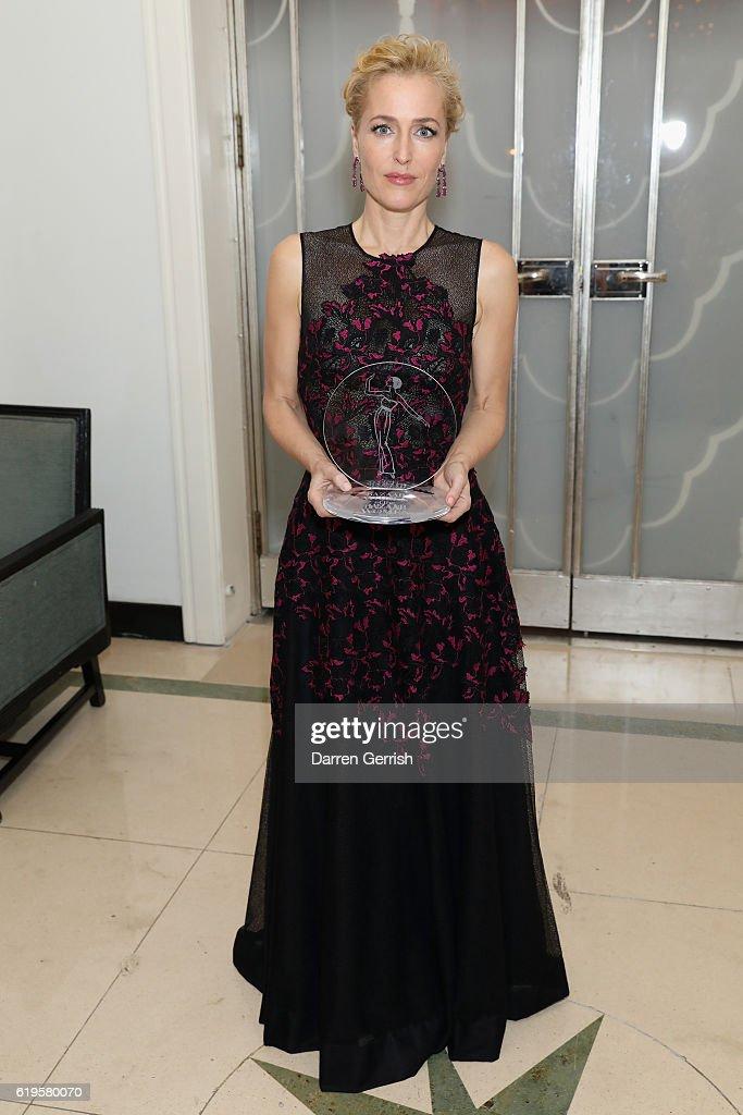 Audemars Piguet Sponsor Of The Harper's Bazarre Women Of The Year Awards 2016 : News Photo