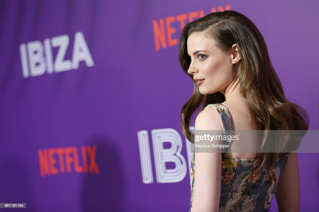 Netflix's Ibiza Premiere in New York City