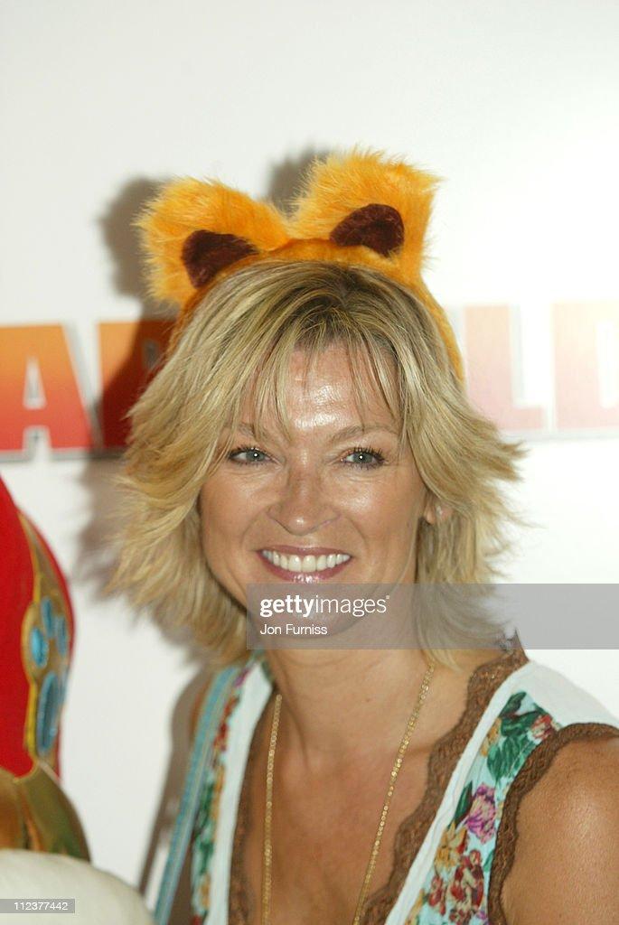 """Garfield: A Tail of Two Kitties"" - Gala Screening"