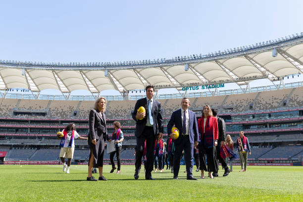 AUS: AFL Grand Final Entertainment Media Opportunity