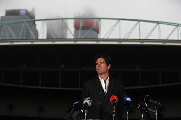 AUS: AFL Revised Fixture Update Press Conference