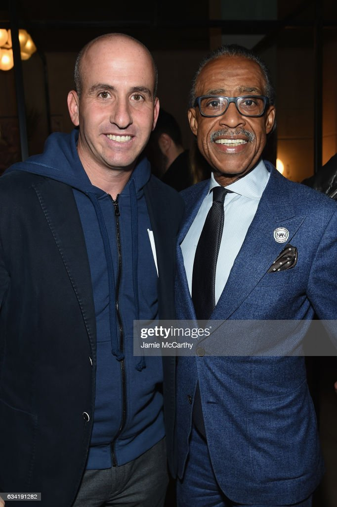 GILT And Ashley Biden Celebrate Launch Of Exclusive Livelihood Collection At Spring Place : News Photo
