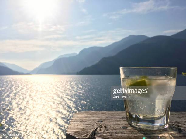 Gin, Tonic and Mountains