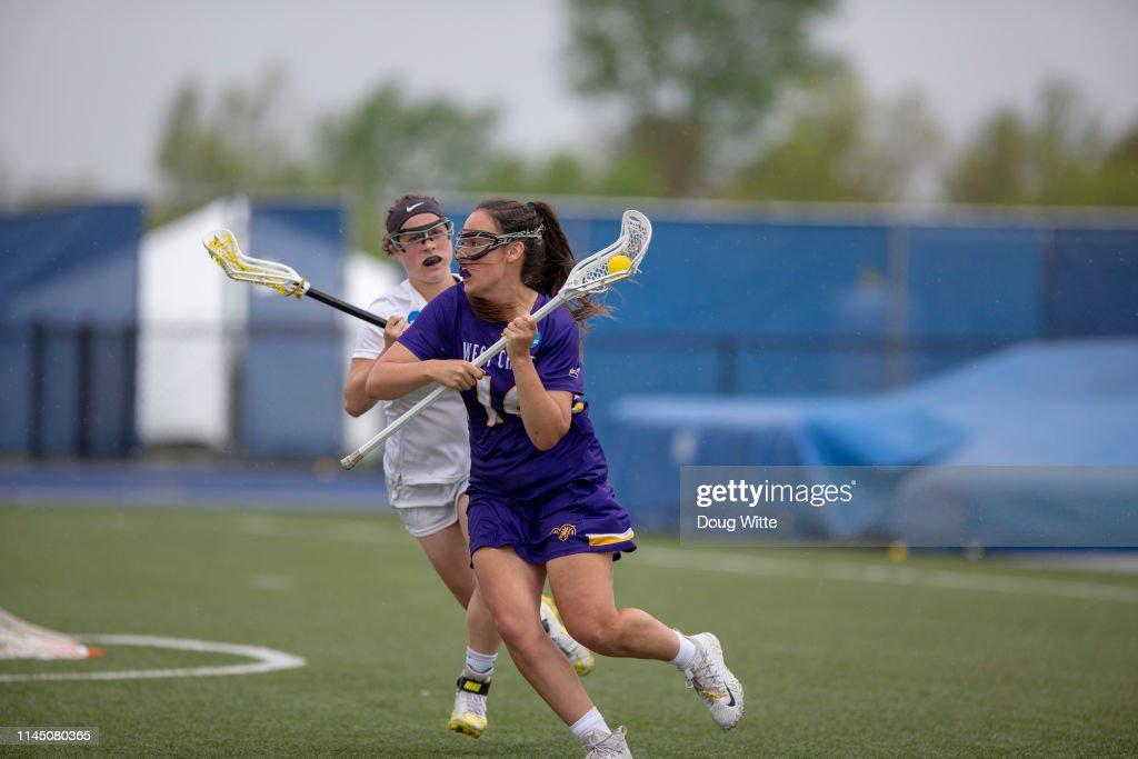 MI: 2019 NCAA Division II Women's Lacrosse Championship