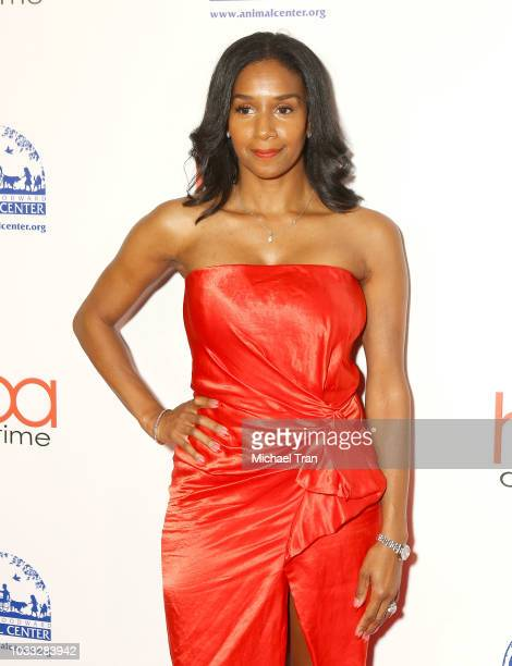 Gina Edwards attends the 2018 Daytime Hollywood Beauty Awards held on September 14 2018 in Hollywood California