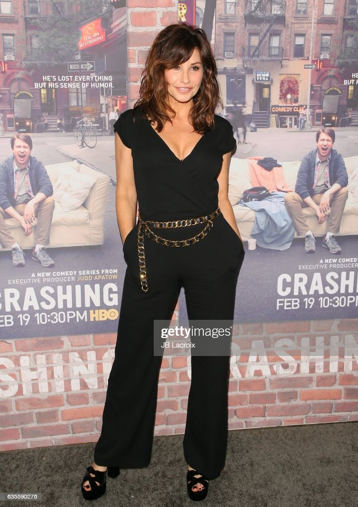 "Premiere Of HBO's ""Crashing"" - Arrivals : News Photo"