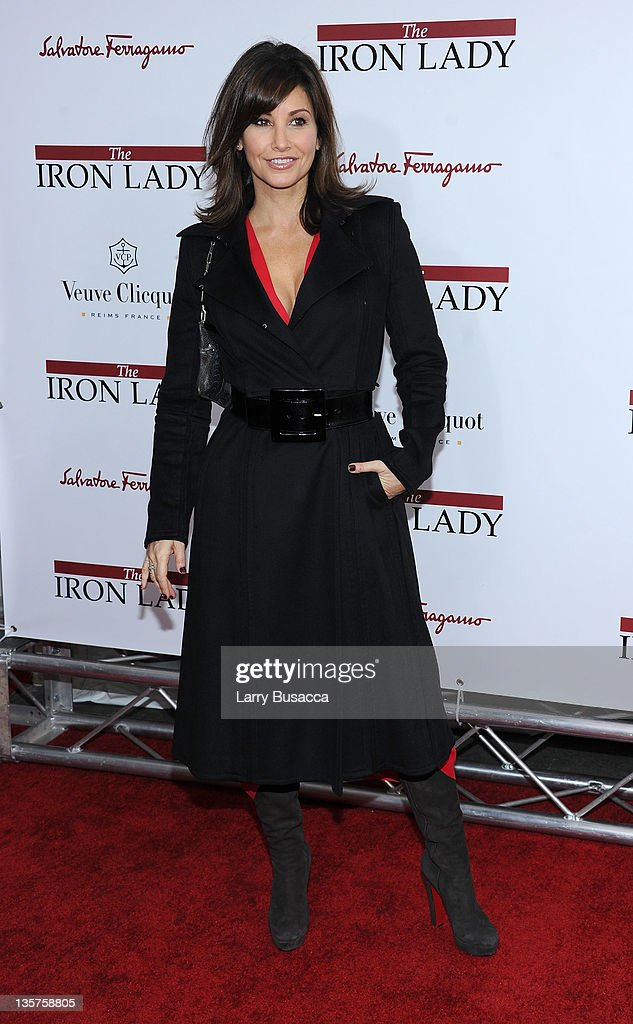"""The Iron Lady"" New York Premiere - Arrivals"