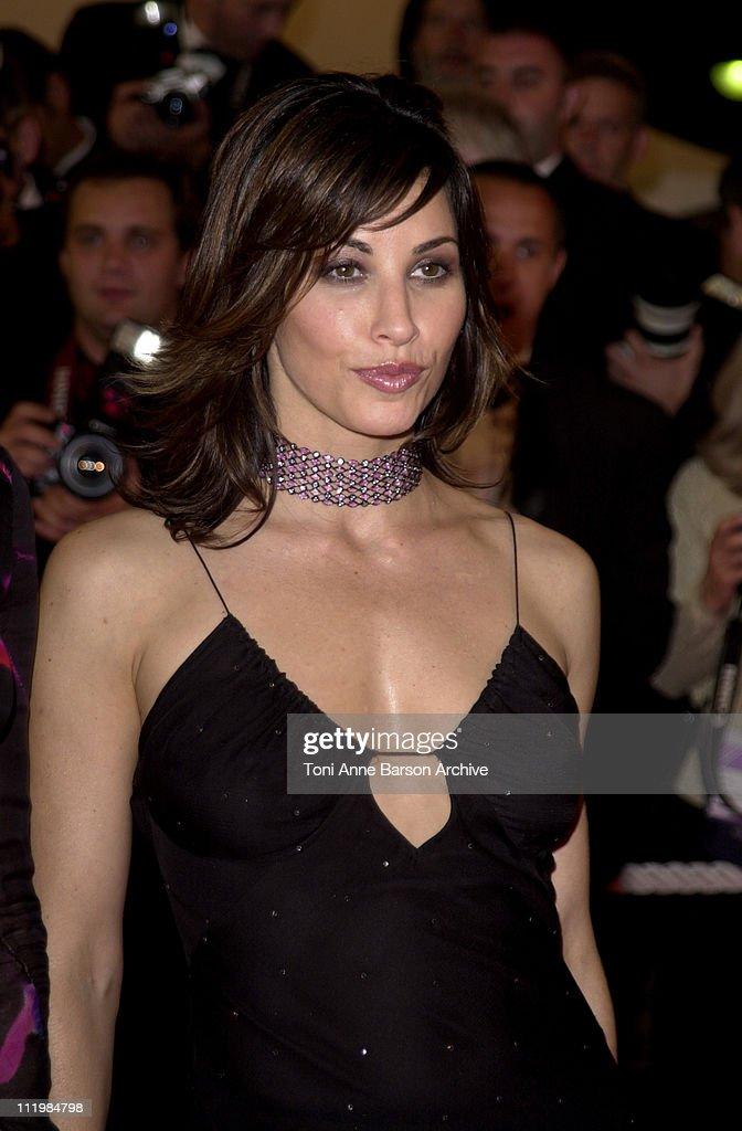 """Cannes 2002 - """"Demonlover"""" Premiere : News Photo"""