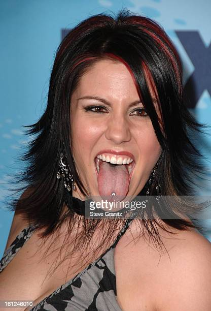 Tongue Piercing Stock Photos And Pictures