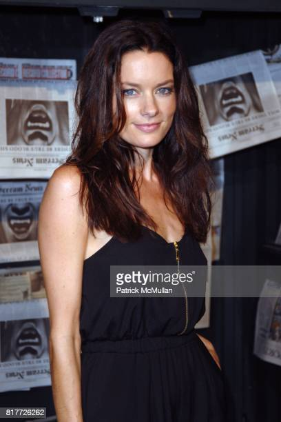 Gina Holden attend Spike TV's SCREAM 2010 at The Greek Theatre on October 16 2010 in Griffith Park California