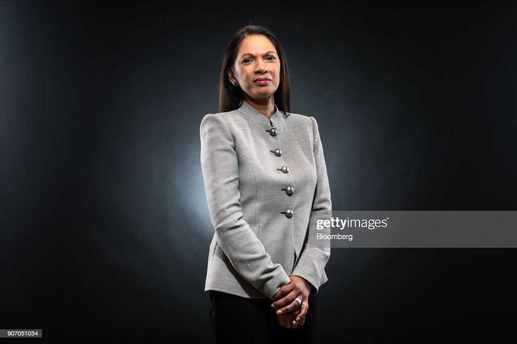 SCM Private LLP Founding Partner Gina Miller Interview