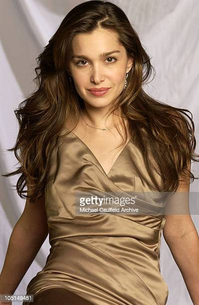 Gina Philips Stock Photos and Pictures