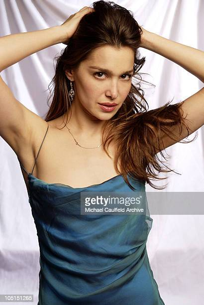 Gina Philips during CineVegas Film Festival 2003 Gina Philips Portraits at Palms Hotel in Las Vegas Nevada United States