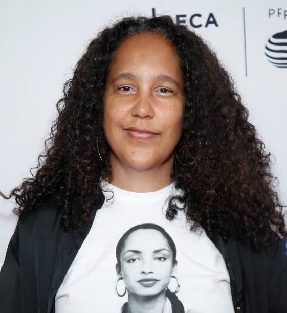 NY: Directors Series: Gina Prince-Bythewood With Sanaa Lathan - 2021 Tribeca Festival