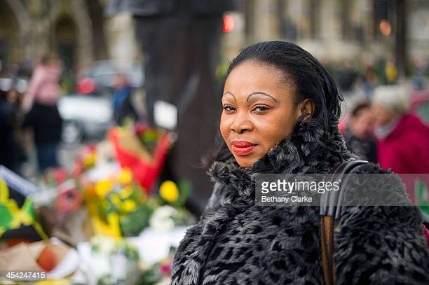 Gina Roberts from Nigeria Mandela was a great man he forgeve those who hurt him so much he should be an inspiration to everyone he is a hero on...