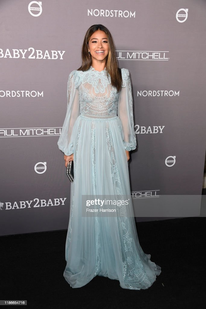 2019 Baby2Baby Gala Presented By Paul Mitchell - Arrivals : News Photo