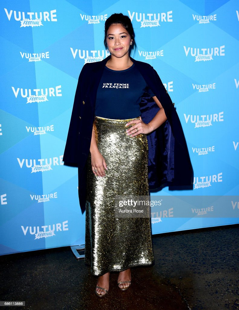 "Vulture Festival - ""Jane The Virgin"" Screening : News Photo"
