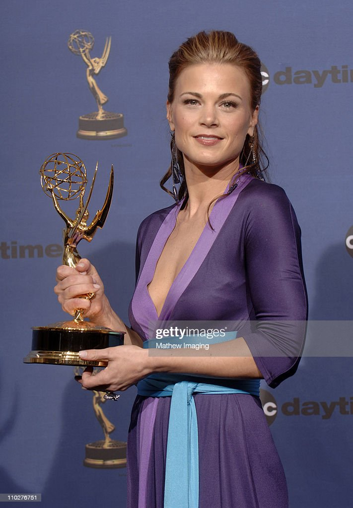 33rd Annual Daytime Emmy Awards - Press Room