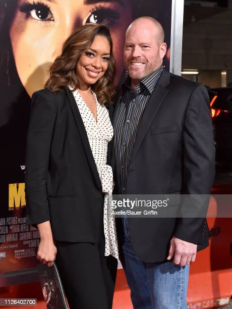 kevin wright gina torres gina torres stock photos and pictures getty images 9326