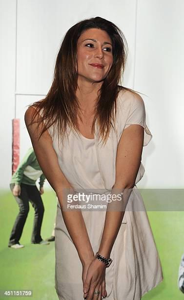 Gina Varela Nude Photos 33