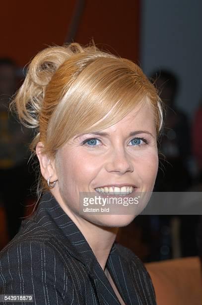 Michaela Schaffrath Schauspielerin D
