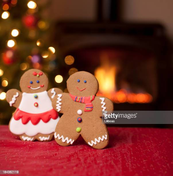 Ginberbread Cookies