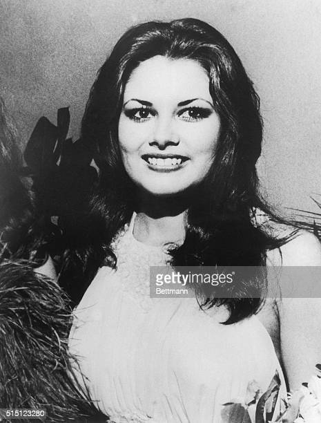 Ginger Alden actress and model best known for being the fiancee of Elvis Presley at the time of his death